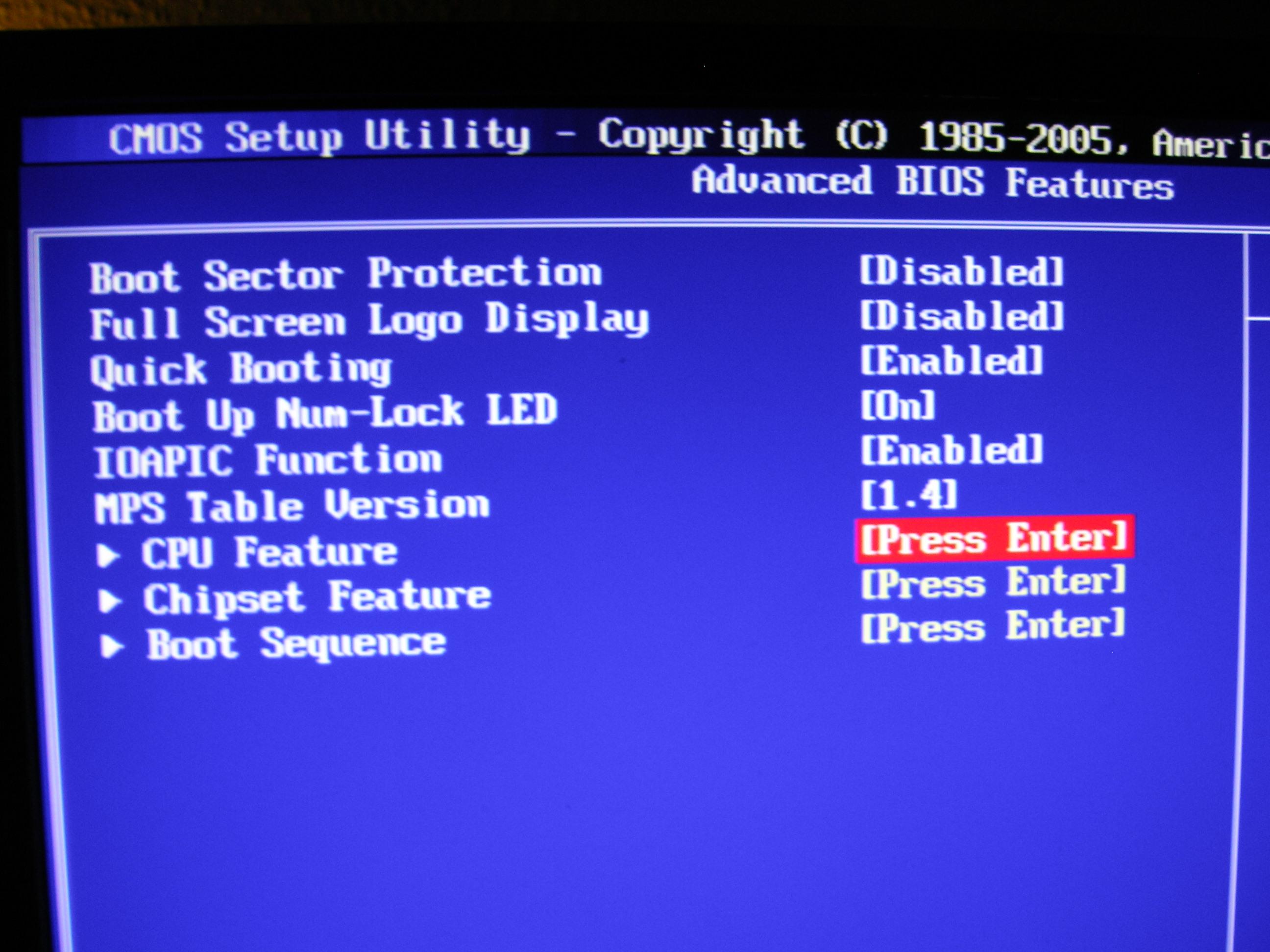 Bsod Winxp Sp2 Techspot Forums